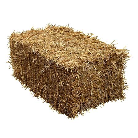 Hay-bale-hire