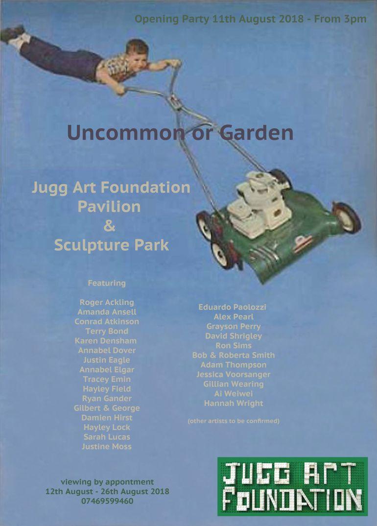 jugg poster